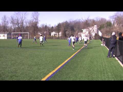 Everton FC Westchester Vs New Rochelle 1st Half