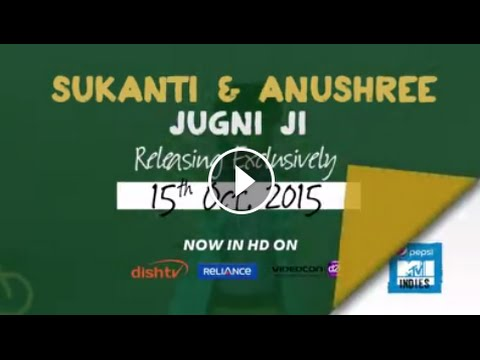 Music Video Jugni Ji TEaser