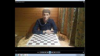 Как ходят фигуры в шахматах. Обучение шахматам.