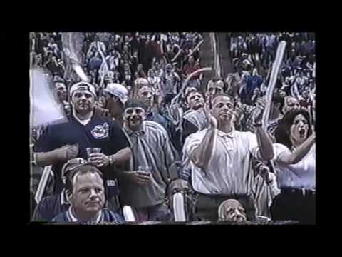 1998 Playoffs Indiana@Cleveland Game 3 HIGHLIGHTS