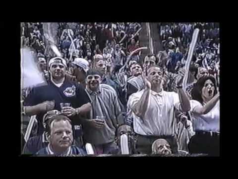 1998 Playoffs Indiana@Cleveland Game 3 HIGHLIGHTS