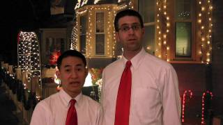Chinese Jewish Christmas Spectacular: What Jews Do On Christmas