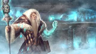 HEX - Arena Frost Ring