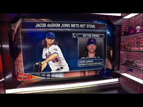 Mets manager Mickey Callaway says Jacob deGrom may make next start, but sources told News he could miss at least ...