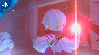 Oninaki - Announcement Trailer | PS4