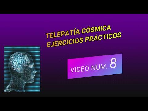 08.--telepatÍa---ejercicios