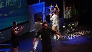 NKOTB Cruise 2018 - Game Show A  part 2