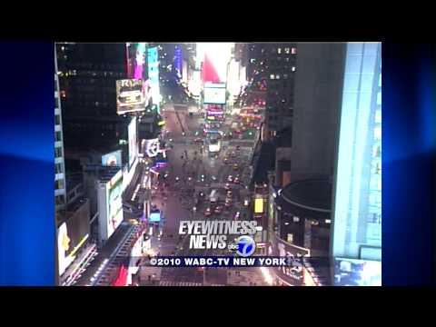 WABC: Eyewitness News at 11 Short Close