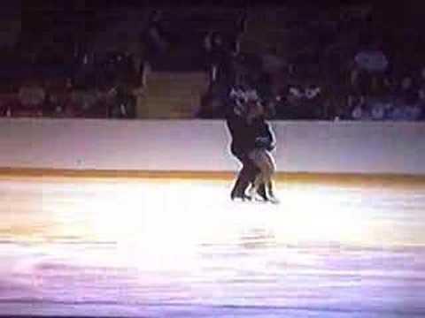 1988 Olympics CD Tracy Wilson Rob McCall - Kilian