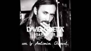David Guetta - Dangerous for Symphony Orchestra Cover