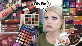 New Makeup Releases | Going On The Wishlist Or Nah? #42