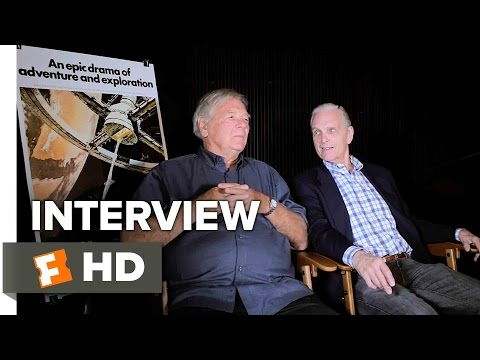 Gary Lockwood and Kier Dullea Discuss the Legacy of '2001: A Space Odyssey'