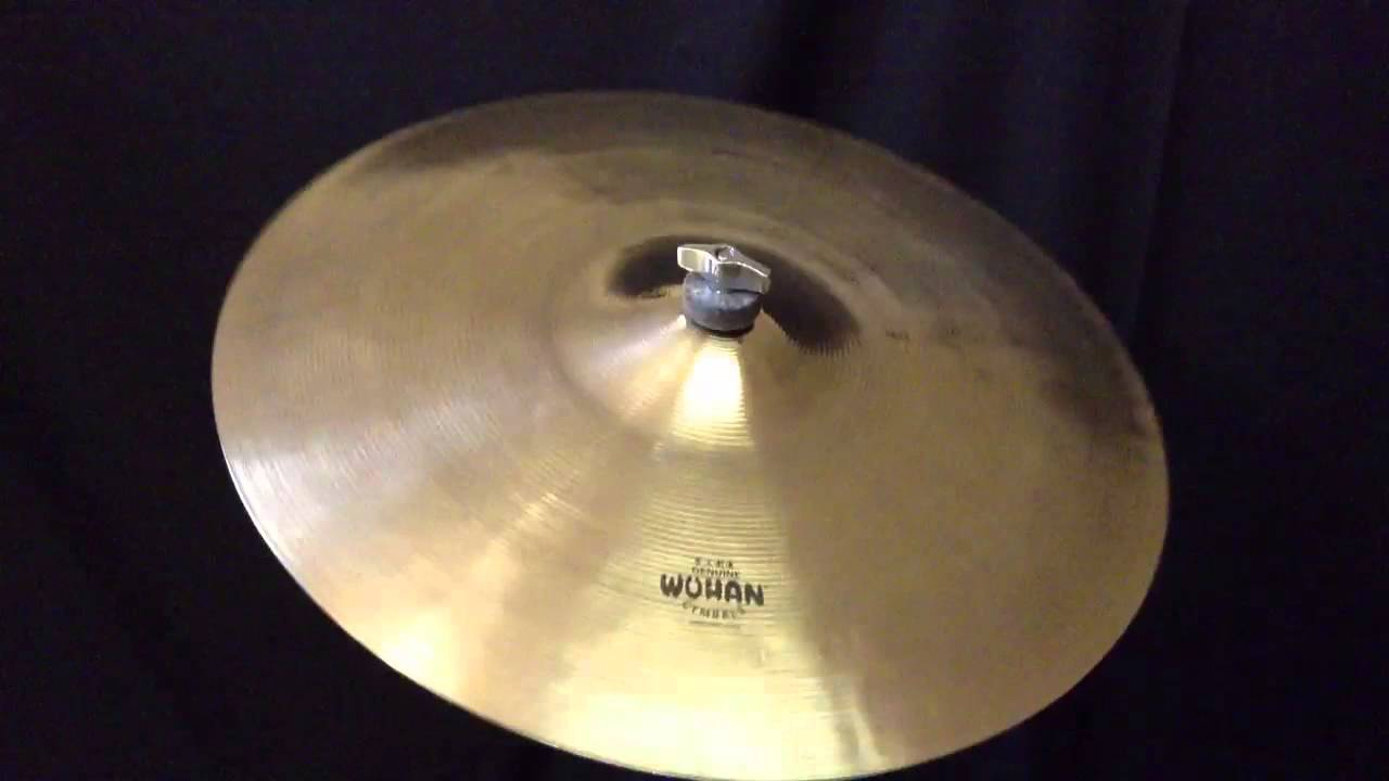 Crash Cymbals Translation : 17 wuhan crash cymbal youtube ~ Vivirlamusica.com Haus und Dekorationen