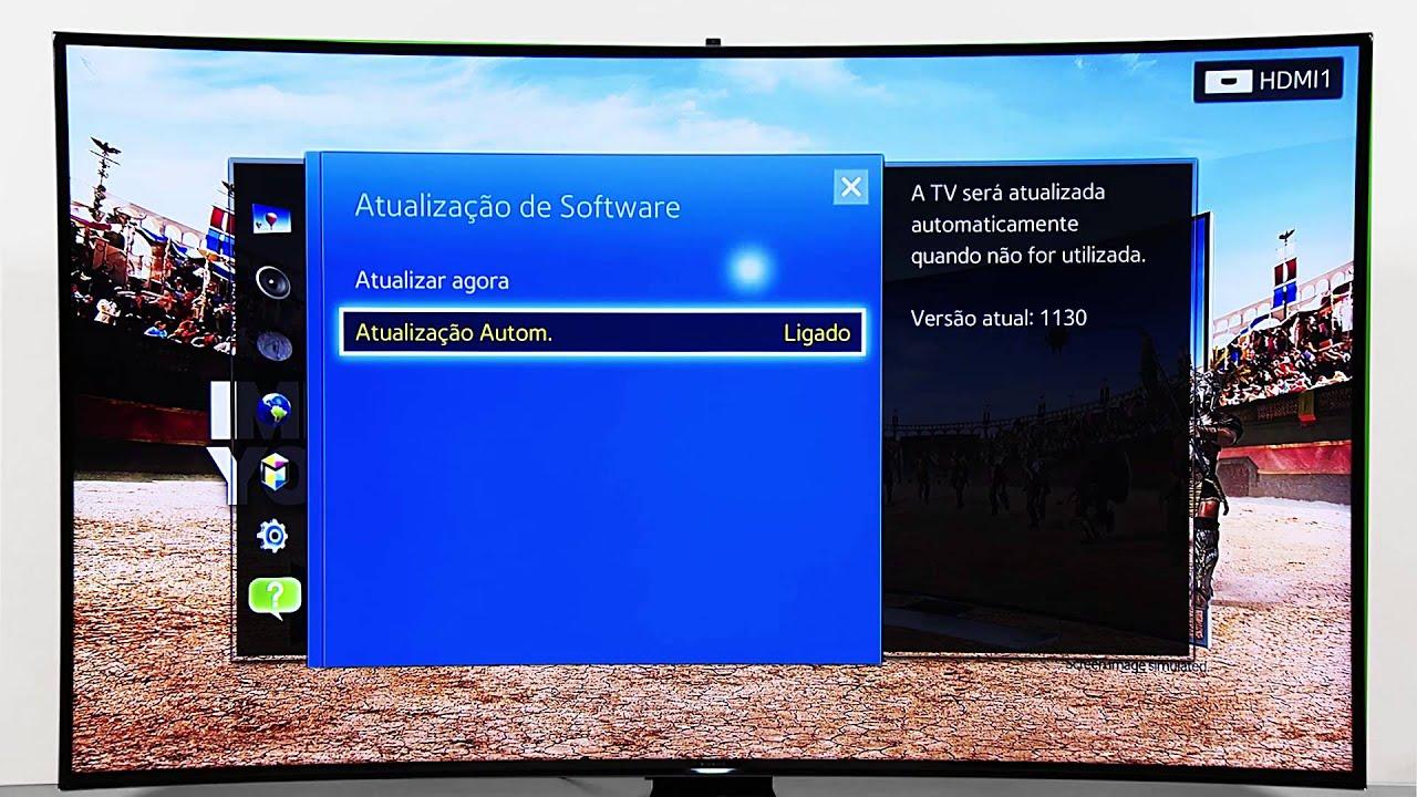 Como realizar a atualizao de software pela tv samsung youtube como realizar a atualizao de software pela tv samsung fandeluxe Image collections