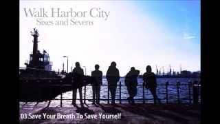 Walk Harbor City -