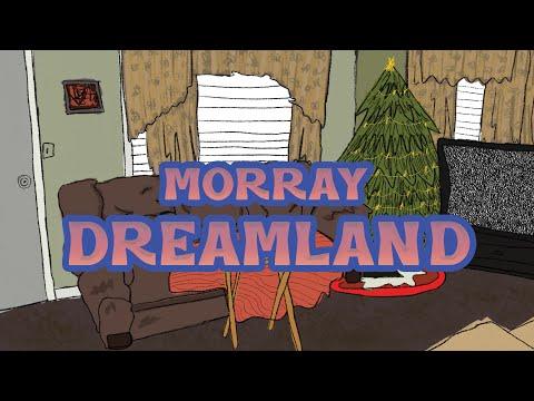 morray – dreamland (lyric video)