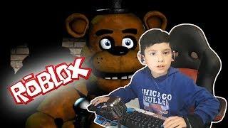 ROBLOX | Five Nights at Freddy's | LEO EL PRO