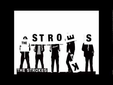 Last Nite (Second Version) - The Strokes (Lost Treasures)