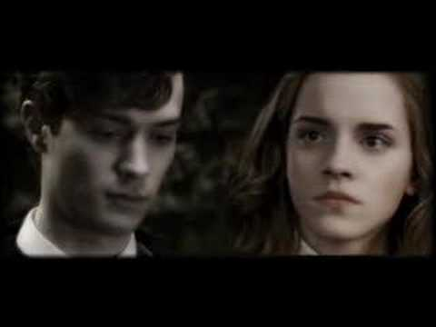 Tom/Hermione: Orchard of Mines