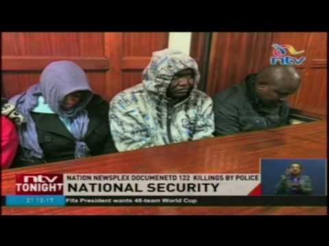 Nkaissery alleges media plot to discredit the police