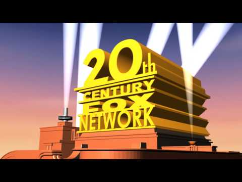 20th century fox Network logo