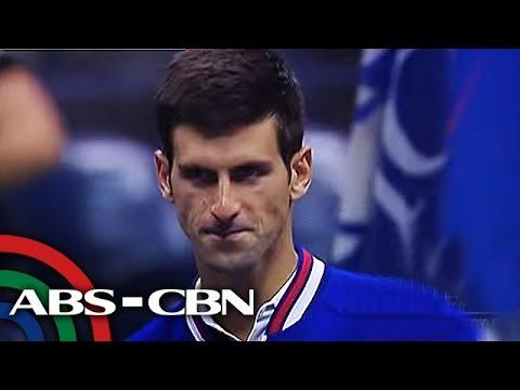 Djokovic wins 10th Grand Slam title