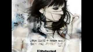 Download Jerk House Connection Feat. Akram - Each And Every Day (Rocco Underground Mix) MP3 song and Music Video