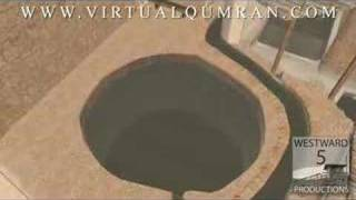 Qumran Reconstructed: The Locus 110 Iron Age Cistern