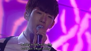 2AM&ALI - If I ain't got you, 2AM&알리 - If I ain't got you, Lalala 20100318