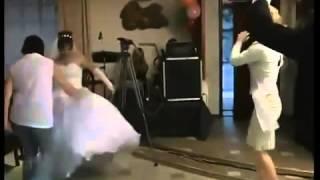 Бухая невеста