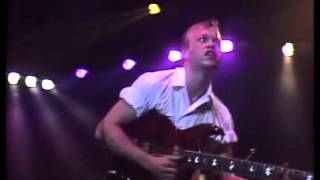 Level 42 - Rockpalast 84 - Mr Pink.