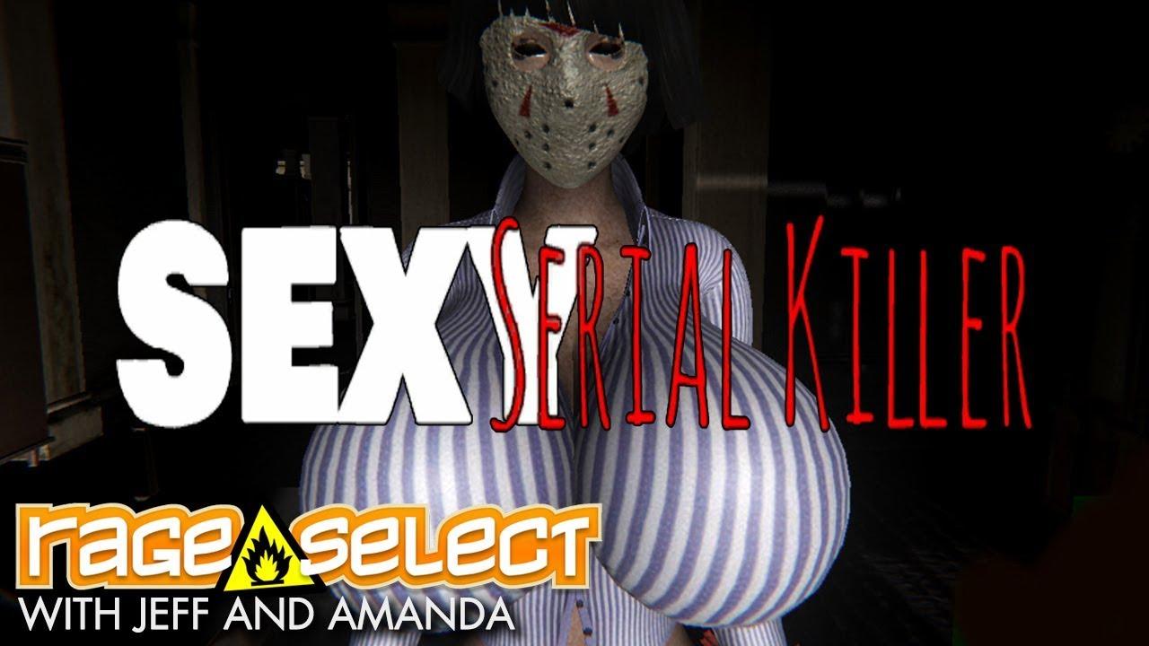 Sexy Serial Killer