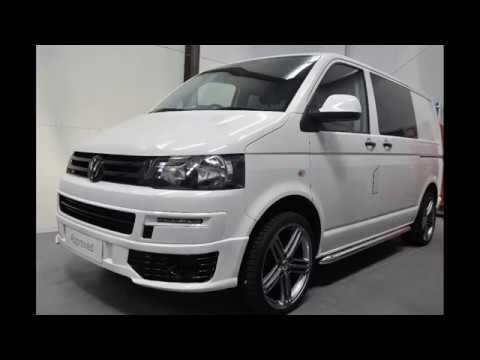 Volkswagon Transporter T5,T51,T6 Fuse box locations - YouTube