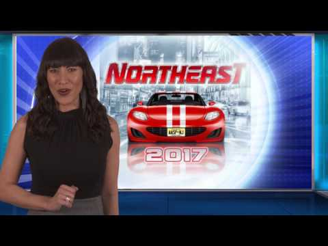 March 2017 Collision Hub News Network CHNN Autobody Repair News