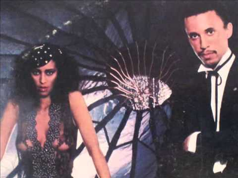 """TOM BROWNE feat TONI SMITH. """"Thighs high (grip your hips and move)"""". 1981. vinyl full track lp."""