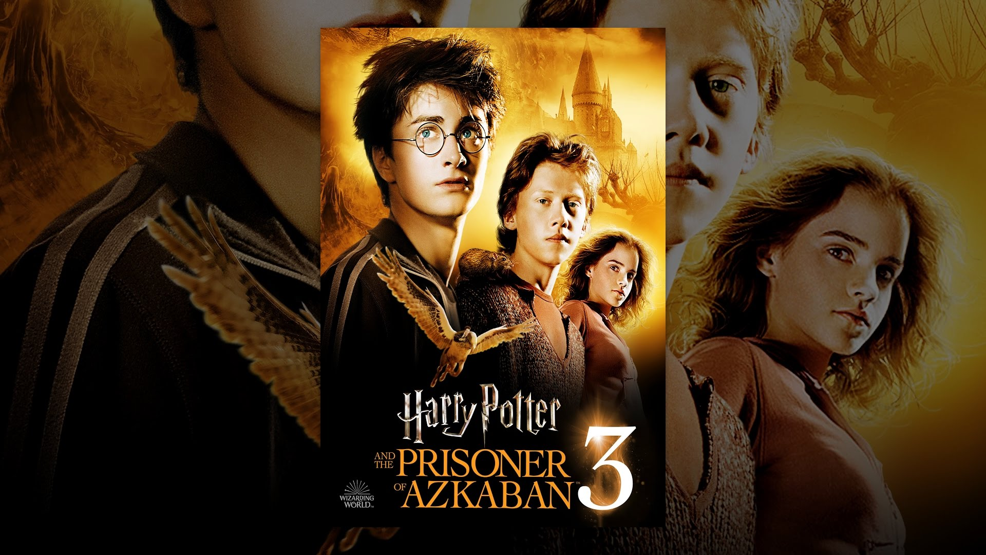 Download Harry Potter and the Prisoner of Azkaban