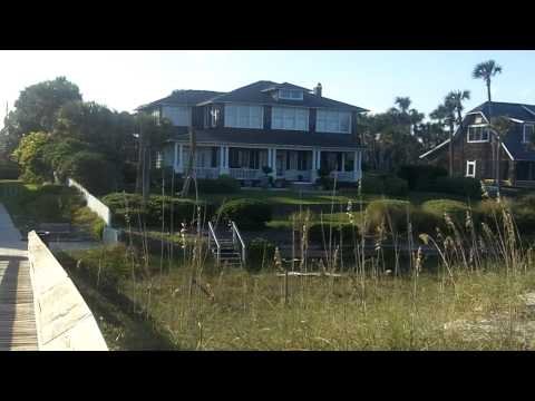 Atlantic Beach Oceanfront Homes