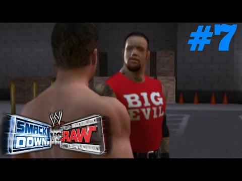 Download WWE SmackDown! vs. Raw (2005) Smackdown Season Mode   Part 7