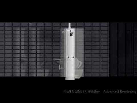 Ergonomic bathroom design project test sales video youtube for Ergonomic bathroom design