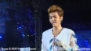 Dream K-pop Fantasy Concert - EXO M