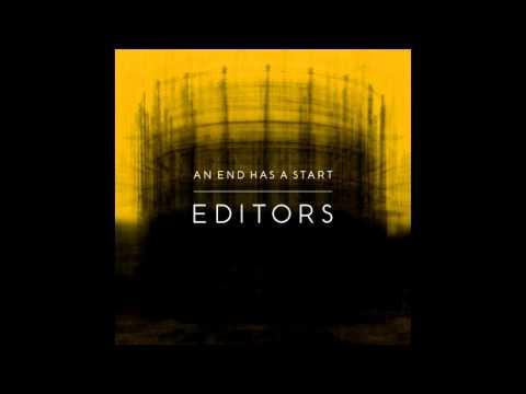 Editors   An End Has A Start Full Album