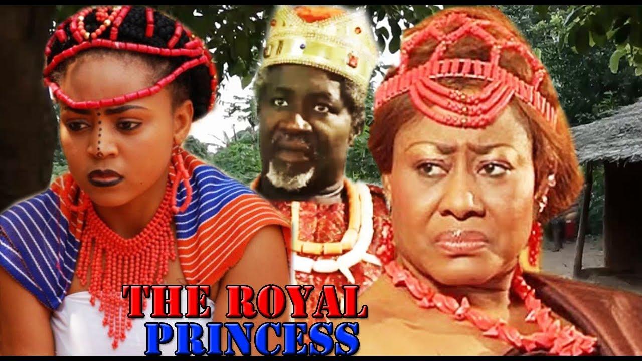 Download The Royal Princess Season 2 (New Movie) Regina Daniels|2019 Latest Nigerian Nollywood Movie