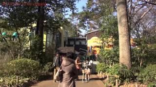 三鷹の森ジブリ美術館 Japan Trip 2013 Tokyo GHIBLI MUSEUM,MITAKA 186
