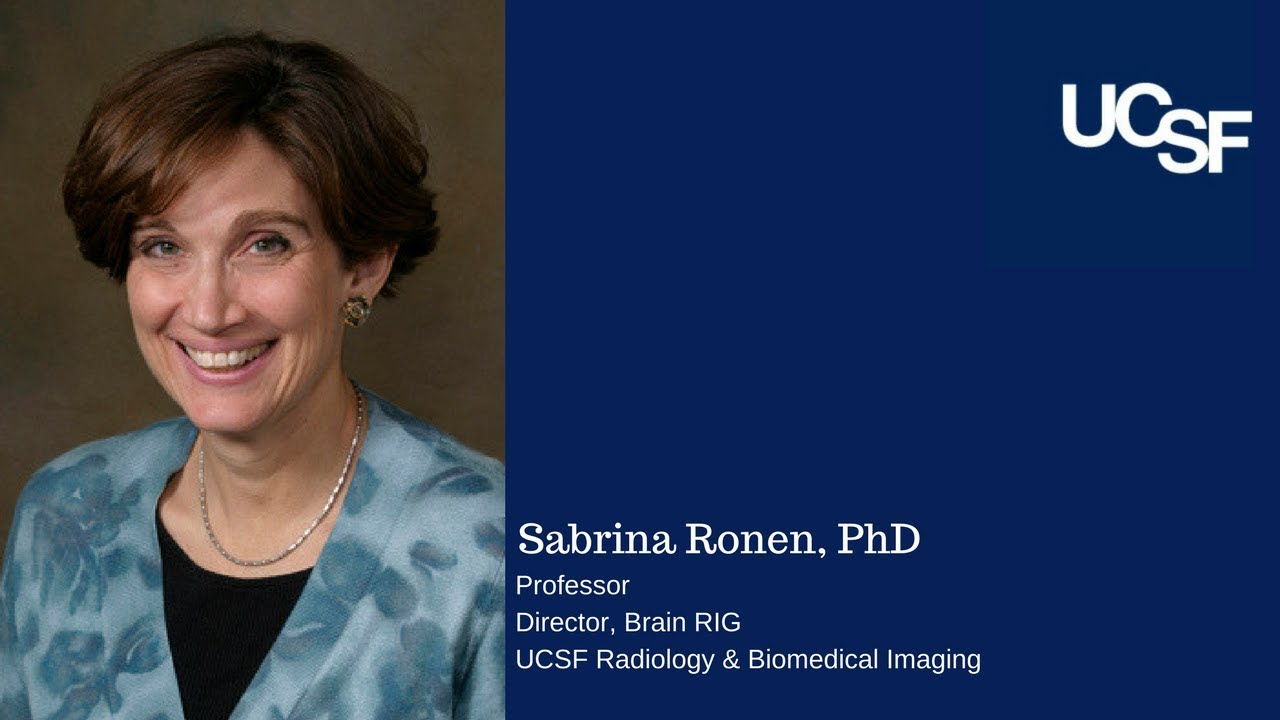 Neuroimaging Research Interest Group   UCSF Radiology