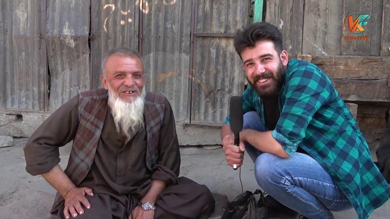 گزارش ایمان هاشمی از شهر چاریکار و صحبت با رفیق احمد ظاهر - قسمت دوم