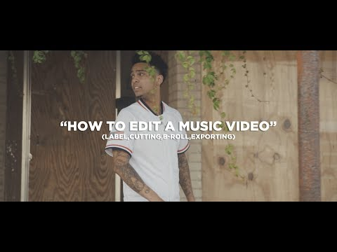 How to Edit Music Videos | Adobe Premiere Pro Tutorial