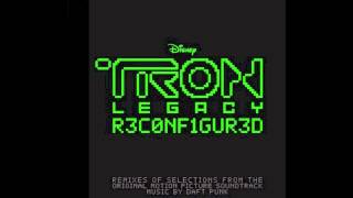 Daft Punk - Adagio For Tron (Teddybears Remix) HD