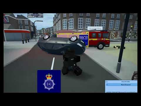 Full Download] Roblox Eastbrook Epic Police Chase