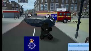 Terro Attack-Borough-of-Guildley-Roblox