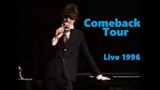 Helge Schneider - Comeback-Tour! Live in Hamburg (18.02.1996)   komplette Show!